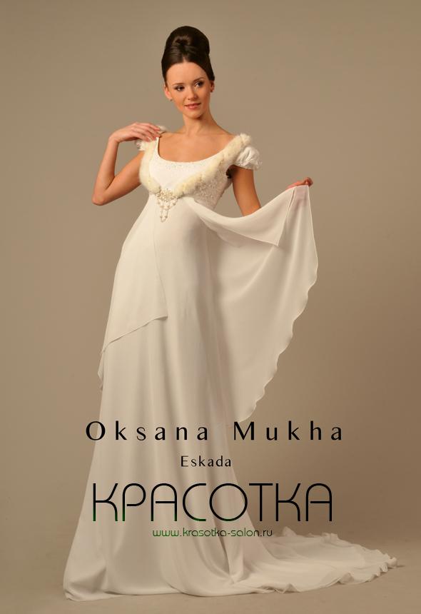 фото свадебных платьев с рукавом и кружевом