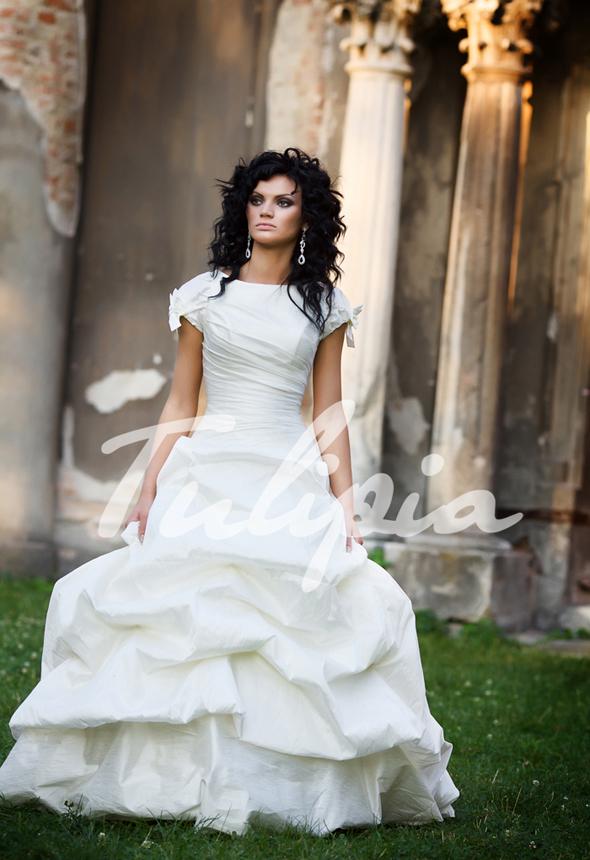Стильные свадебное платье. Фото-сайт о моде и стиле