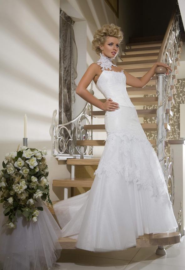 Wedding Saloon :: Минские салоны свадебных платьев - Свадебные