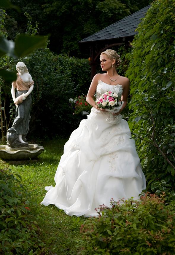 платья напрокат - свадебный салон