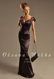 Вечернее платье для выпускного бала