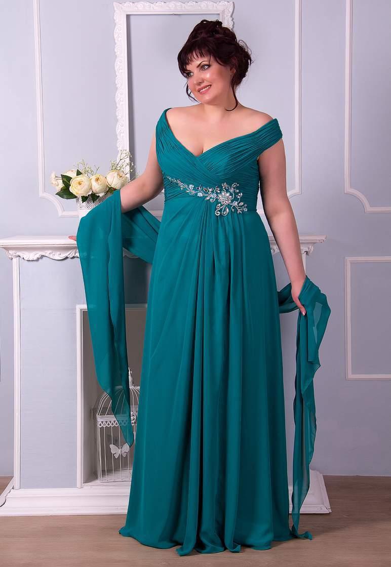 2b80bf3bf3f Showerfind — Красивые платья больших размеров купить в москве