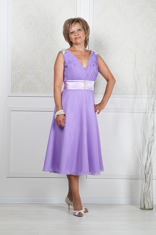 Вечерние платья на свадьбу для мамы невесты: для стройных и