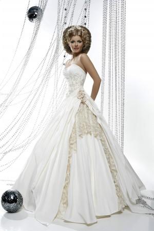 Новости. Салон свадебных и вечерних платьев Красотка