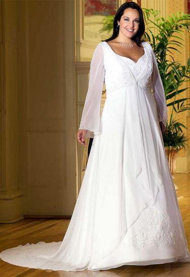 пышные свадебные платья 2012 фото