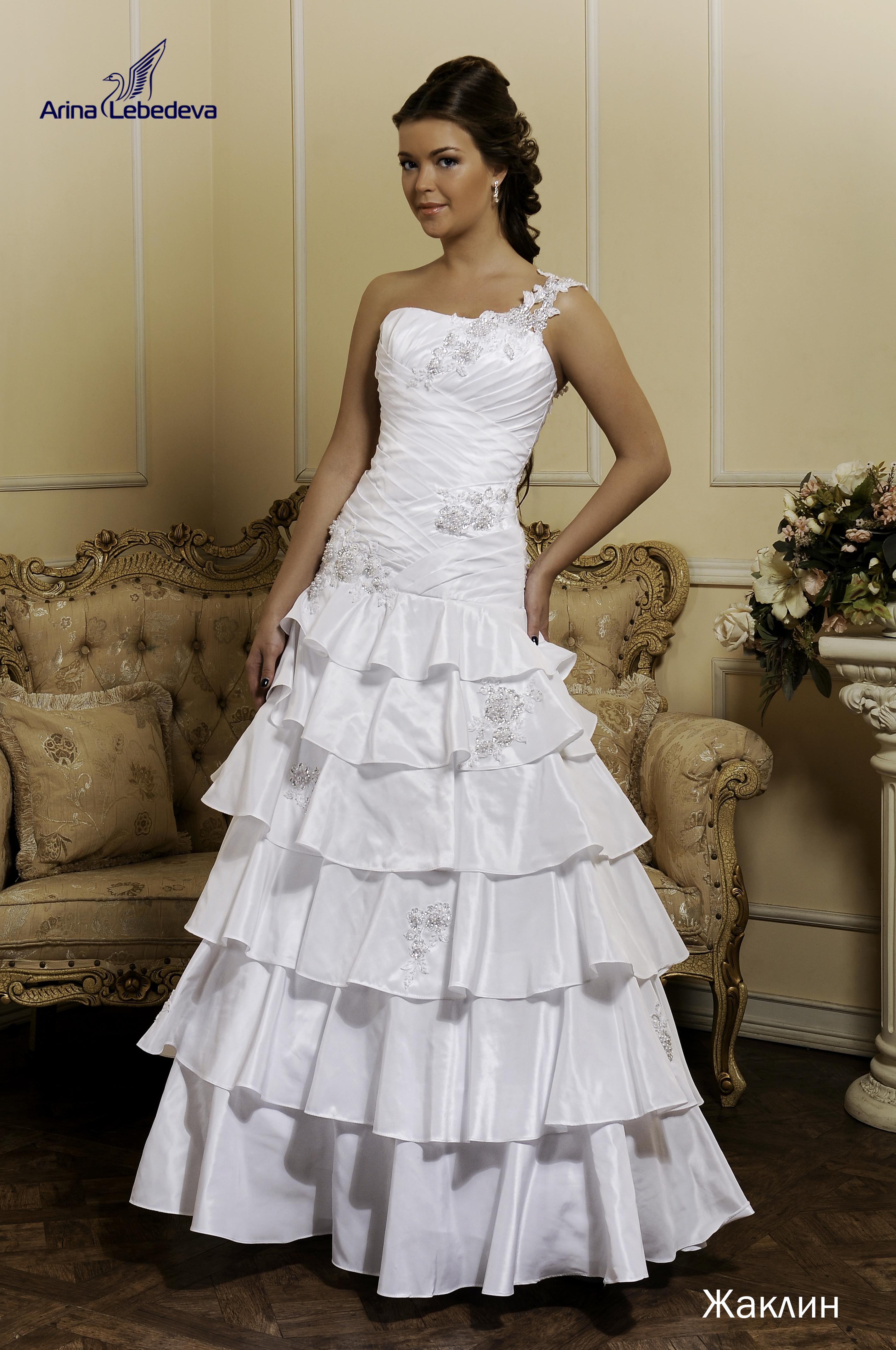 Недорогие свадебные платья. Купить дешевое свадебное платье в Москве в свадебном салоне Красотка