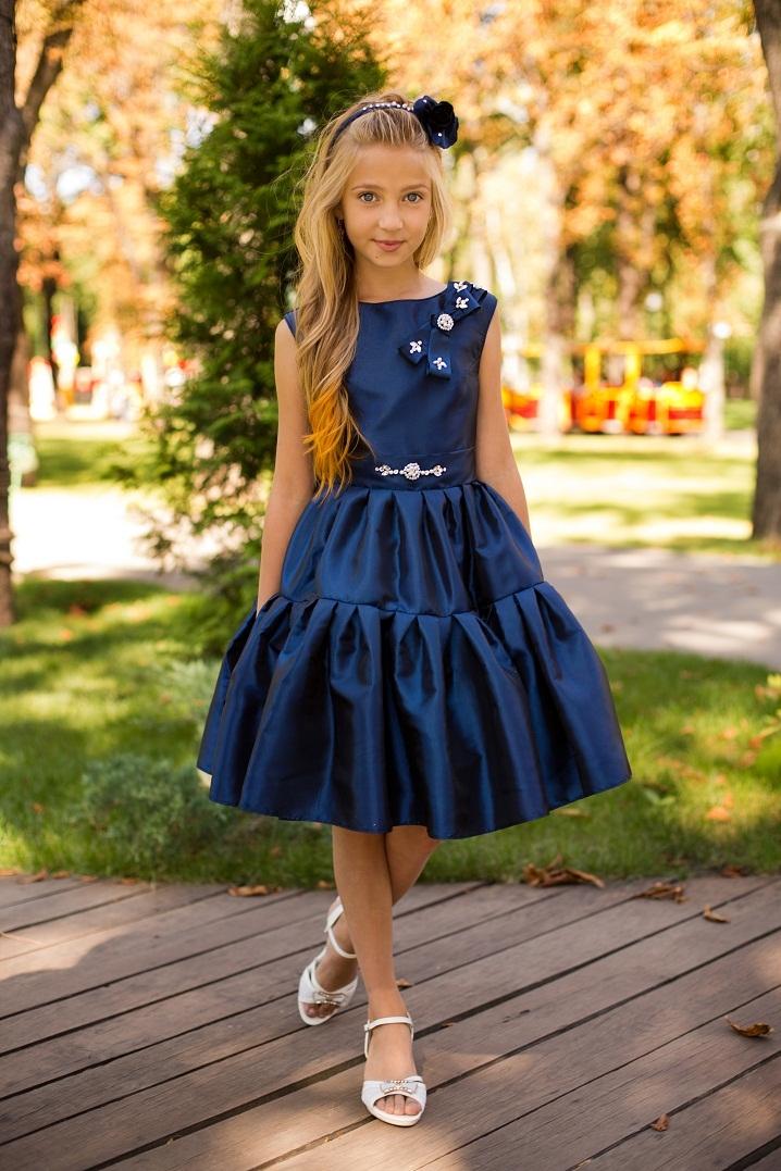 Фото выпускных платьев для девочек 4 класс