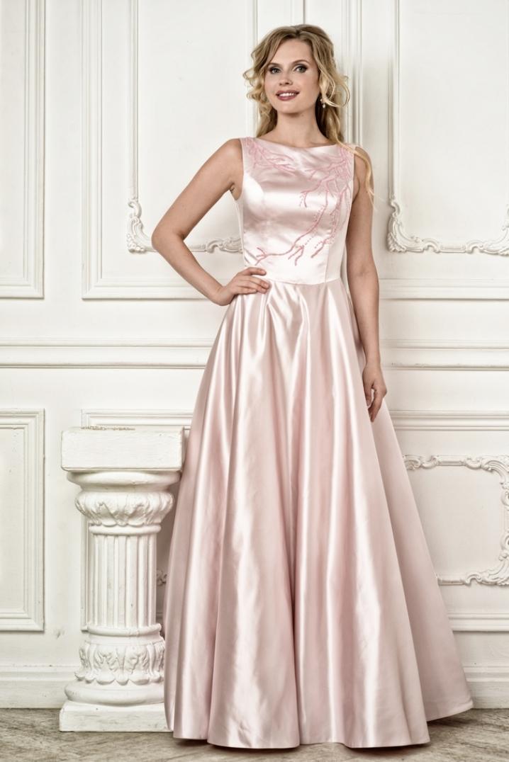 f2f682857c0705a Свадебное платье Орхидея. Салон «Красотка»