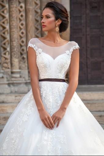 f17124ab729 Свадебные платья 2018 в Москве