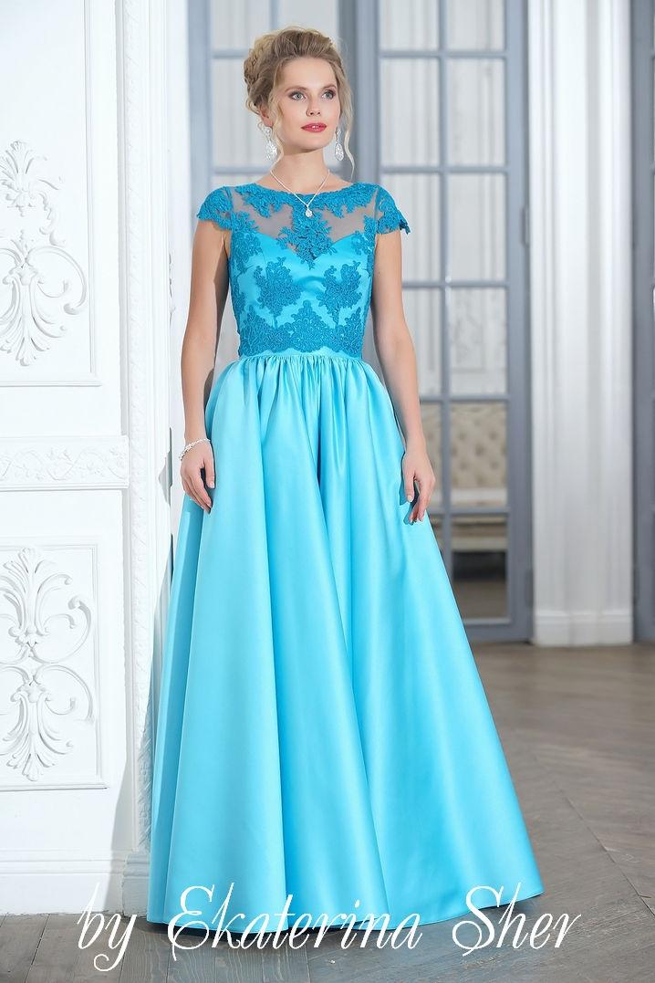 Где Купить Платье На Выпускной