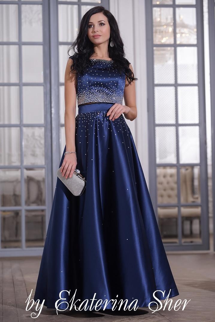Где В Москве Можно Купить Вечернее Платье