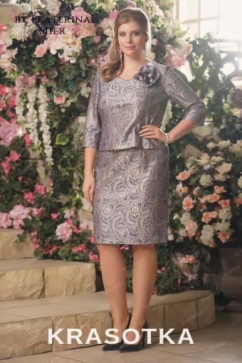 acfe2d0d1fae Платья для мамы невесты в салоне «Красотка»