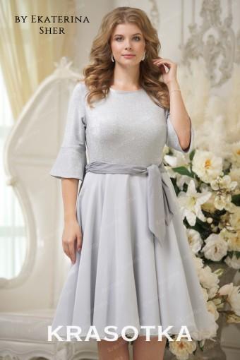 781d409707d Купить вечернее платье на Новый год 2019 в салоне «Красотка»