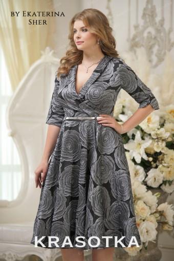 3909fd4e6eb Вечернее платье Орман