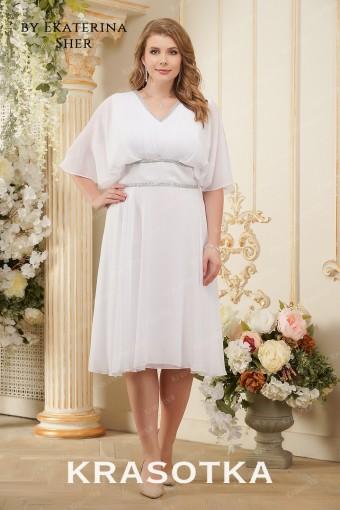 Свадебные платья больших размеров для полных девушек 70ae7150f41